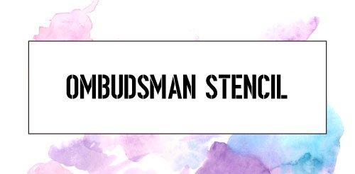 Download Font Stencil