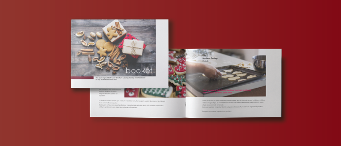 Christmas Product Catalogs