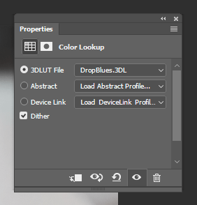 Color Lookup