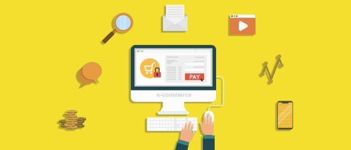 3 necessary tools for e-commerce startups